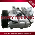DCS17EC A/C COMPRESSOR For Car Nissan X-Trail T31 2.5L  2007-2013 92600JG300 92600-JG300 92600JG30A 92600-JG30A
