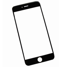 New Front Outer Glass Lens Cover Replacement Parts For iPhone 5 5S 5C 4S 4 6 6s plus TouchScreen Protector
