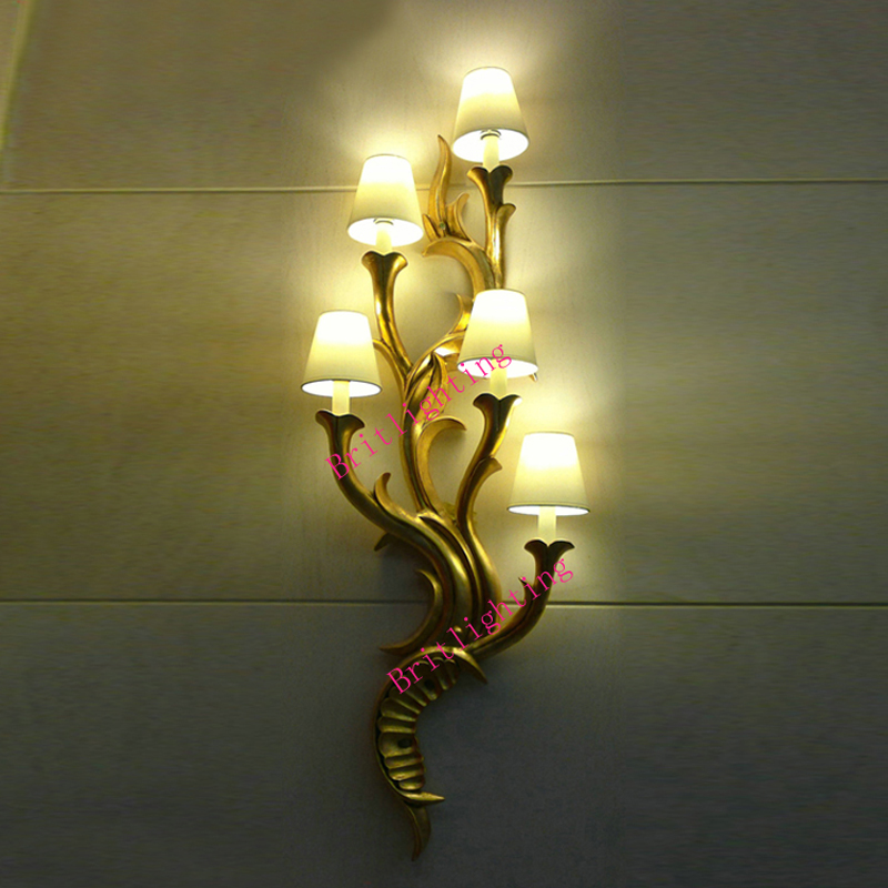 Latest Wall Lamp Design : Popular Large Wall Lights-Buy Cheap Large Wall Lights lots from China Large Wall Lights ...