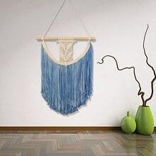 Vente En Gros Decoration Macram Galerie Achetez à Des Lots à - Decor de chambre boheme a vendre