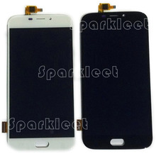 5.5 LCD Display Touch Screen assembly TP for Doogee X9 Pro Glass Panel Digitizer For Doogee X9 Pro Replacement Parts