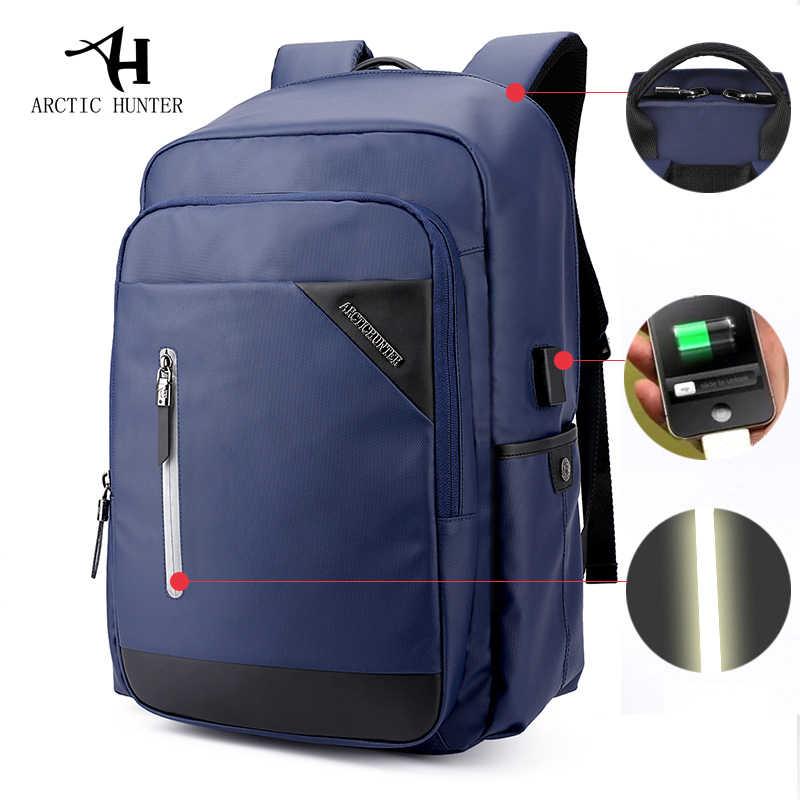 d13d300722ee Арктический Охотник 068 школьный рюкзак сумка для ноутбука 15,6