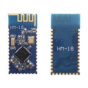 Image 1 - HM 18 CC2640R2F Bluetooth モジュール ble 5.0 シリアルポート CC2640 マスタースレーブワイヤレス通信モジュール透明伝送