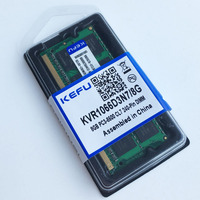NEW 8GB DDR3 PC3 8500 1066mhz Sodimm 204 Pin Notebook MEMORY CL7 Laptop Memory RAM 8G