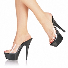 Summer Sexy Sandals Thin Heels High-heeled  Platforms Ankle Strap Bridal Shoes