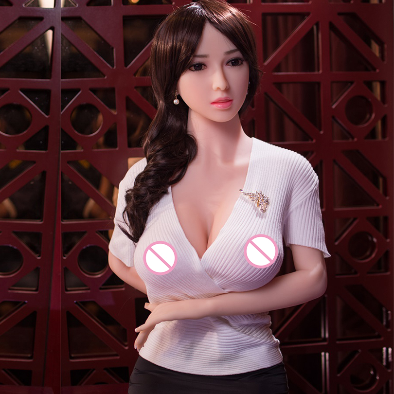 158CM Real Full Silicone Sex Doll for Men Realistic Soft Skin Adult Love Toy Big Breast/Small Waist Lifelike Real Size Sex Robot 140cm real silicone sex dolls robot japanese realistic love doll sexy anime big breast vagina adult full life toys for men doll