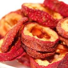 Пищеварение ломтики закуска боярышника сухофрукты фруктовый потеря пищевой китай продвижение похудения