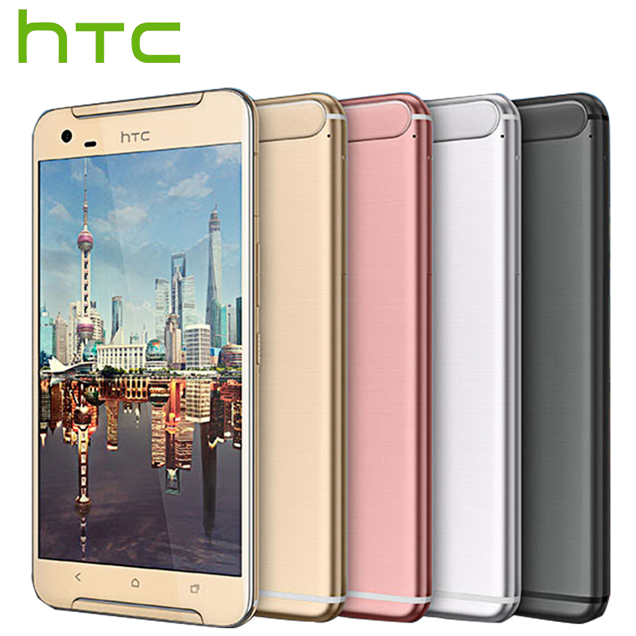 Original HTC One X9 X9u 4G LTE Mobile Phone 5 5 inch 3GB RAM 32GB ROM