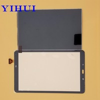 YIHUI For Samsung Galaxy Tab A T585 T580 Touch Screen Digitizer Glass LCD Display Panel Replacement