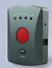 433Mhz Wireless GSM Emergency Alarm SOS Button