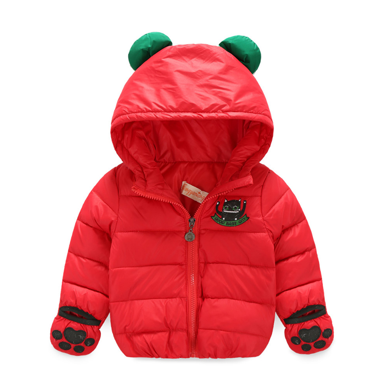 Online Buy Wholesale baby red coat from China baby red coat