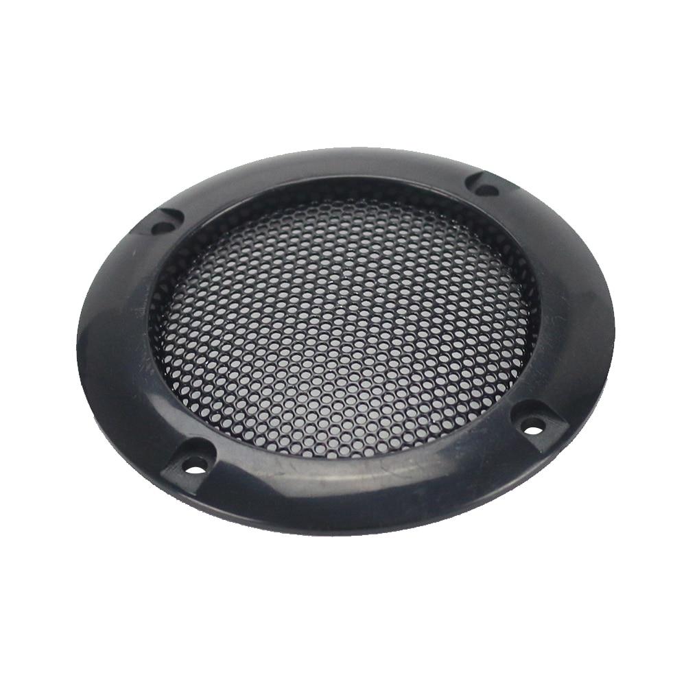 GHXAMP 2PCS 2 дюймдік 57MM қара динамикті - Портативті аудио және бейне - фото 5