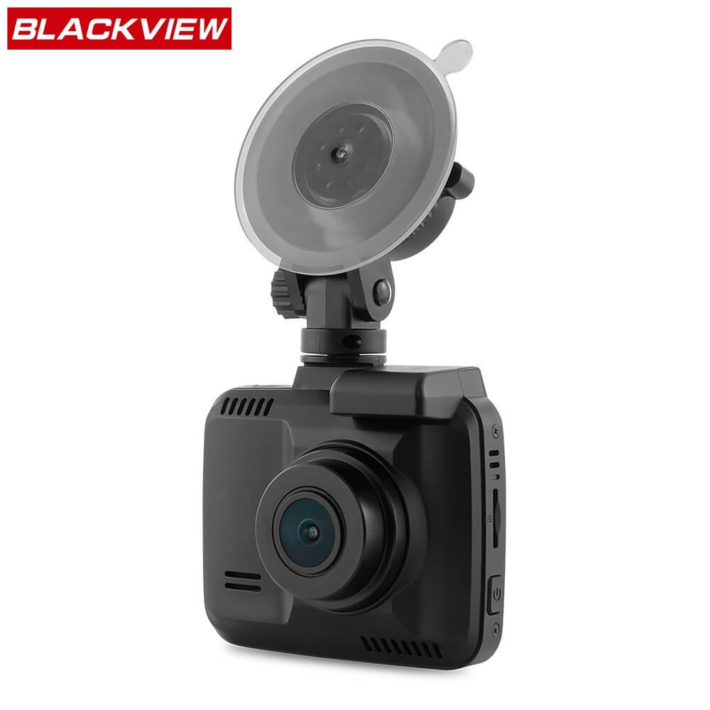 Blackview GS63H WiFi Car DVRs Recorder Dash Cam Novatek 96660 Vehicle Camera Built in GPS Camcorder 4K 2160P Night Vision Dashca xycing gs63h wifi car dvr novatek 96660 car camera gps tracker 4k ultra hd 2160p night vision dash cam 150 degree angle lens