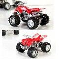 Nuevo juguete de los niños de simulación de motocicletas de vuelta de la playa toys