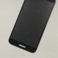 LG Optimus G Pro E980 E985 E986 F240 için Tam LCD Ekran Paneli Modülü + Dokunmatik Ekran Sayısallaştırıcı Sensörü Meclisi