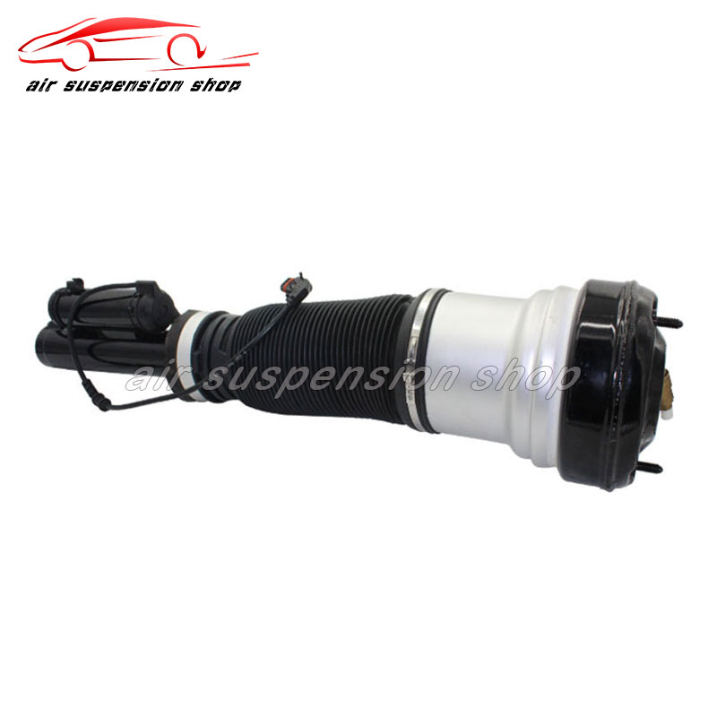 Free Shipping Airmatic Suspension Shock Strut Absorber Air Ride Spring Shock for W220 S Class Front