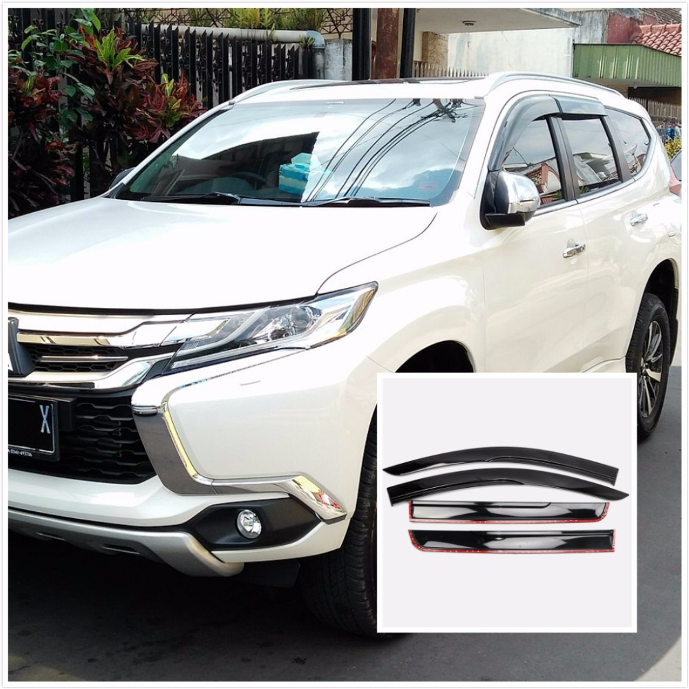 Mitsubishi Sport: For Mitsubishi Pajero Sport Challenger Montero 16 17 2018
