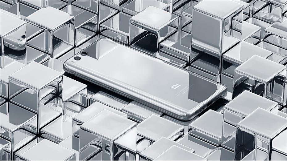 New Original Xiaomi Mi6 Mi 6 Snapdragon 835 Smartphone 6GB RAM 64GB ROM Adreno540 Fingerprint ID FDD 12MP 5.15 1080P MIUI 8 NFC (11)