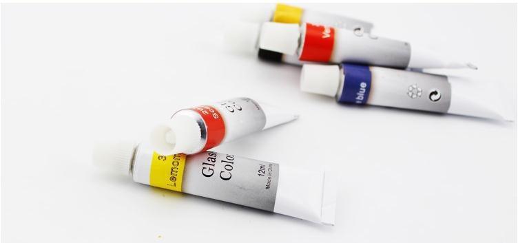 Cheap Tintas acrílicas