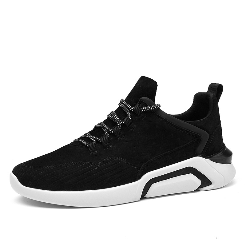 SUROM Men Sneakers Casual Shoes 2018 Spring Autumn New Fashion Harajuku Style Student Adult Sneaker Men Krasovki Brand Shoes