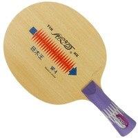Milky way / Galaxy YINHE W 4 Light Wood King (W4, W 4) table tennis / pingpong blade