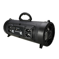 Portable Wireless Bluetooth Speaker Loudspeaker Sound System Stereo Music Waterproof Outdoor Super Bass Sound Aux USB TF