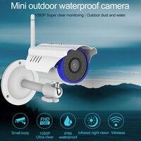 Vstarcam C15S 1080P Waterproof IP Camera Wifi IP67 Outdoor Wireless 2mp IP Camera IR Cut Onvif