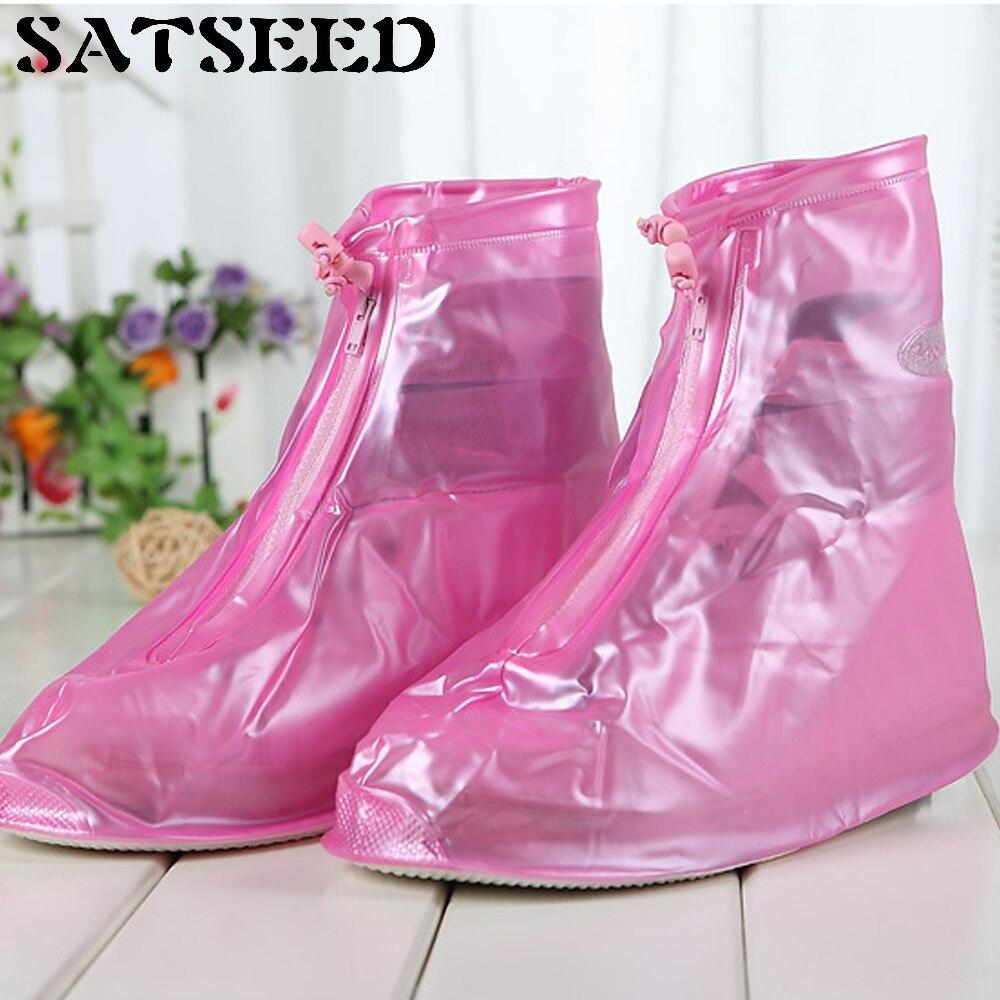 Rain Shoes Men&Women's&Children Rain Cov