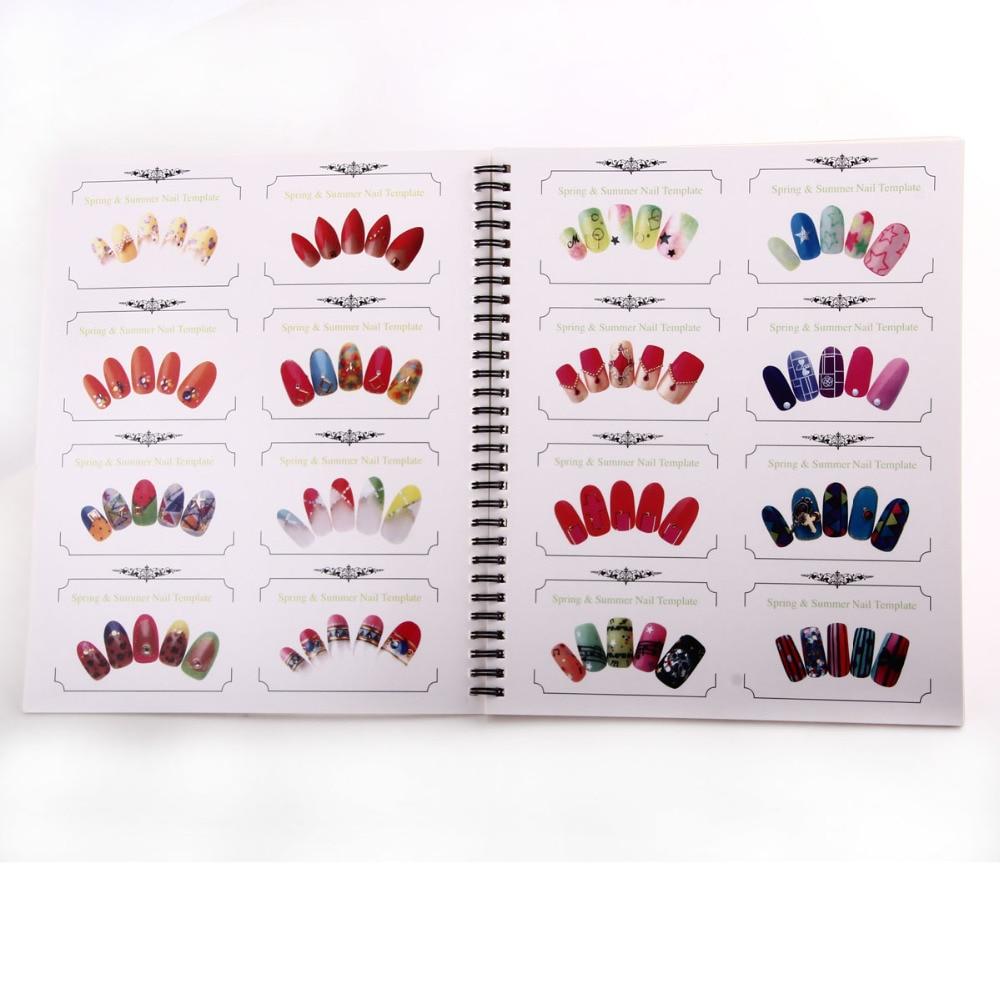How to display nail art choice image nail art and nail design ideas nail art display nail art ideas bornpretty nail art display mygdn nailart how prinsesfo choice image prinsesfo Images