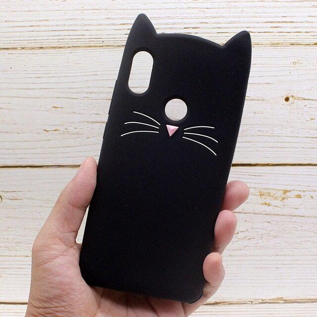 Cat Black Note 5 phone cases 5c64f32b1903c