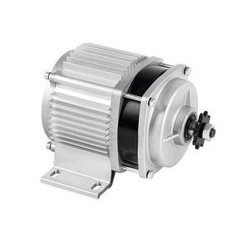 High Quality Electric Tricycle Motor 48Volt 500W Brushless DC tricycle motor