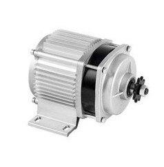 Moteur de Tricycle électrique de haute qualité moteur de tricycle de cc sans brosse de 48 volts 500 W
