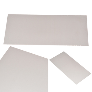 Image 2 - 1pc Pure Nickel Plate Sheet Foil 0.3 Thickness 100x200mm Industry Tools Temperature Resistance