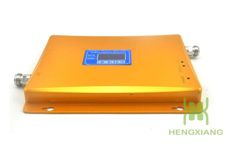 LCD GSM+DCS-7