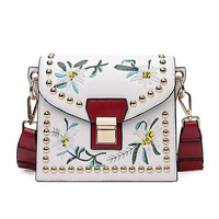 2017 Flap Women Messenger Bags And Fashion Handbag