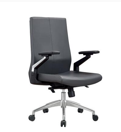 Office Chairs Reliable Upgraded Version Boss Chair 100% Genuine Leather With Massage Function O-ffice Computer Chair President Competent Manager Chair