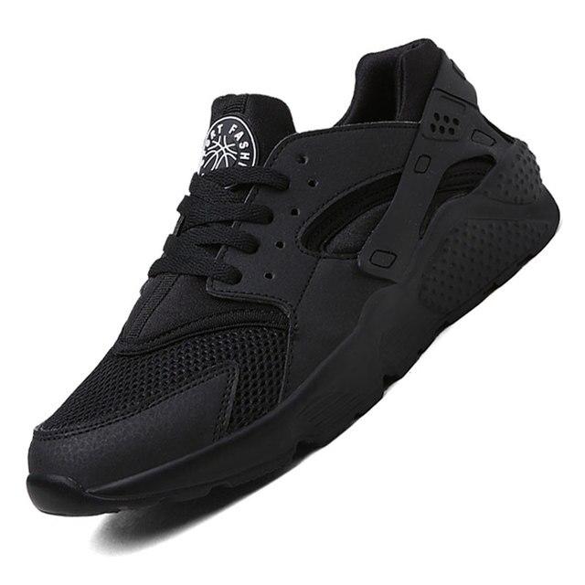 Мужская мода Повседневная Обувь Воздухопроницаемой Сеткой Женские Пары обувь Chaussure Homme femme Zapatos Mujer Обувь марка тренеры корзина