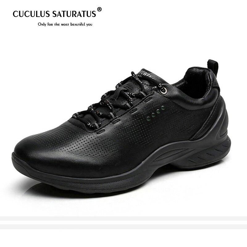 Hommes chaussures décontractées sans lacet Style britannique en cuir véritable hommes chaussures de haute qualité en plein air chaussures Zapatos Chaussure Hombre 837514