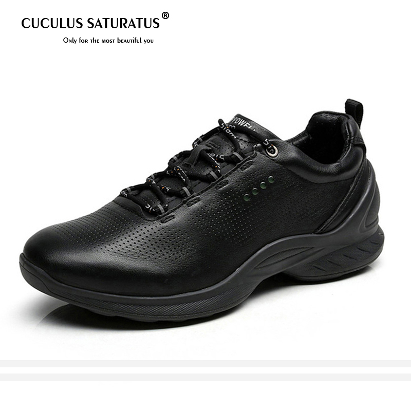 Men's Casual Shoes Slip On British Style Genuine Leather Men Shoes High-Quality Outdoor Shoes Zapatos Chaussure Hombre 837514