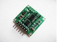 Freeshipping nueva versión voltaje a módulo de señal de transmisor de corriente 0 5 V a 4 20 mA conversión lineal version    -