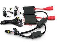 Wholesale 35W AC Slim Digital Xenon HID Conversion Kit 12V H4 3 Bi Xenon Hi Lo