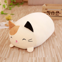 Pillow Cushion Plush-Toy Kids Toy Pig-Frog Stuffed Soft-Animals Cute Lovely Penguin Nooer