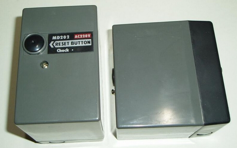 ФОТО MIDO MD202 Control Box UV Ignition Program for Gas Burner Controller New Original