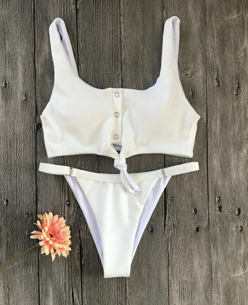 Sexy bikinis 2019 mujer Brazilian Bikini push up Bathing Suit swimwear women Swimsuit Female biquini swim suit Tankini biquine