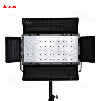 FalconEyes panel LED Photographic light camera  external shooting lamp film and television  lighting lamp LP-2005TD/TDX CD50 T06