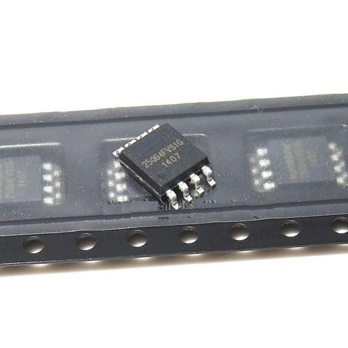 10PCS W25Q64FVSSIG W25Q64FVSIG 25Q64FVSIG 25Q64 SOP-8 IC Winbond