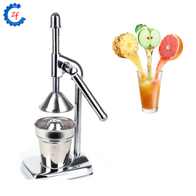 Stainless Steel manual hand press juicer squeezer citrus lemon orange pomegranate fruit juice extractor commercial or householdStainless Steel manual hand press juicer squeezer citrus lemon orange pomegranate fruit juice extractor commercial or household