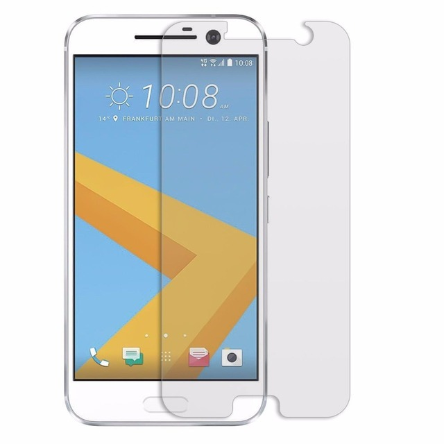 9H Premium Real Tempered Glass Screen Protector for HTC 10 A9 ONE M9 M8 M7 E9 Plus Desire 626 620 530 Protective Film Case