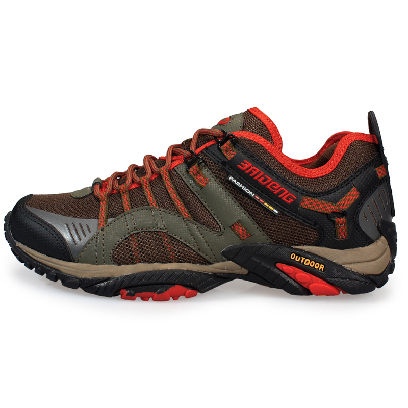 outdoor climbing shoes luxury brand for comfortable