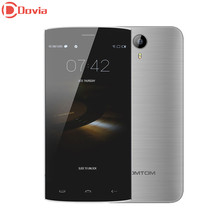 HOMTOM HT7 PRO 5.5 inch 4G Telephone Quad Core Android 5.1 MTK6735 64bit 1.0GHz  IPS HD Screen 2GB RAM 16GB ROM OTA Camera Phone